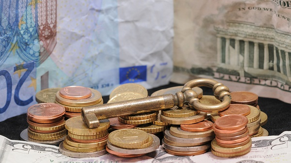 UDSB11 - L'argent est une clé
