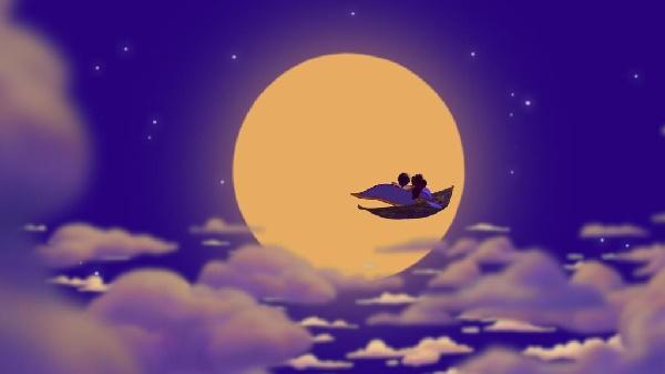 LDSB11 - Aladdin