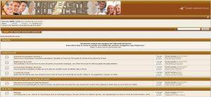 UDS-Forum