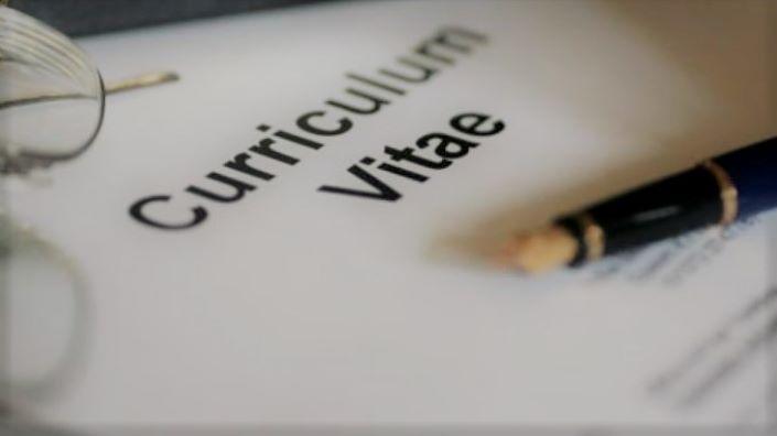 UDSB - Curriculum-vitae