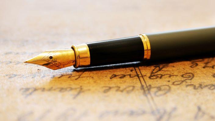 UDSB Mettre ses objectifs par écrit